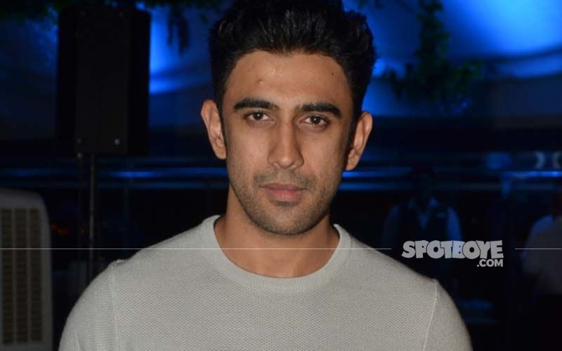 Amit Sadh Birthday Special: 5 Times When The Talented Actor Left Us Surprised With His Performance