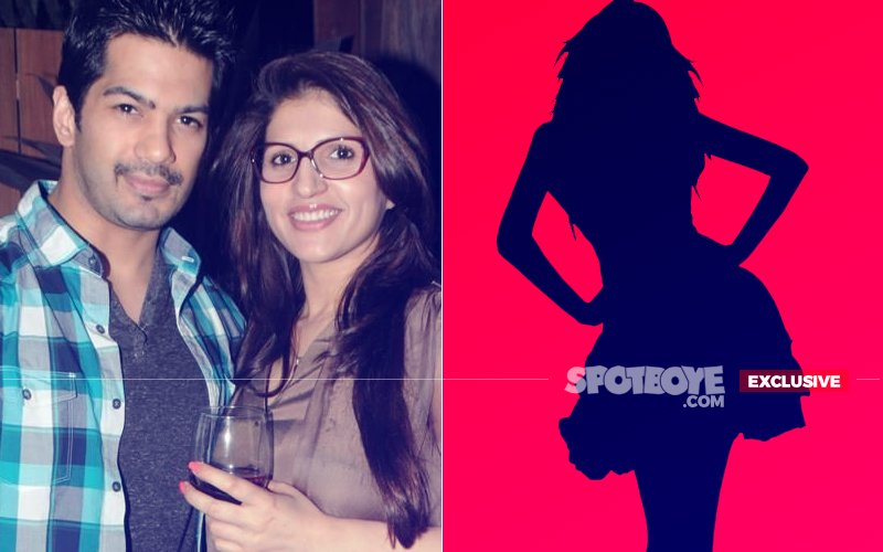 Mummy Ruby In Jail: Guess Who Takes Care Of Amit Tandon's Daughter?
