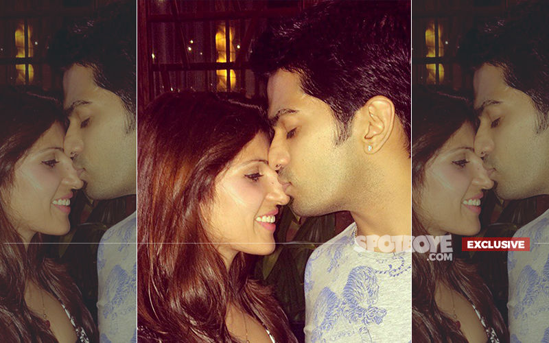 Amit Tandon And Wife Ruby Put Divorce On Hold, Reconciliation Possible