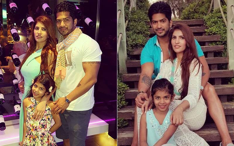 Amit Tandon And Wife Ruby Put Divorce On Hold