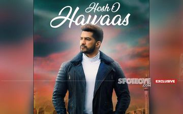 Dill Mill Gayye Actor Amit Tandon On His Latest Song Hosho Hawaas: '7.5M Views And Still Counting'- EXCLUSIVE