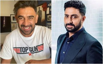 Amit Sadh On Dubbing For Breathe At The Same Studio As Abhishek Bachchan: 'Abhishek And I Never Dubbed Together'