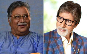 Amitabh Bachchan To Have A Guest Appearance In Vikram Gokhale's AB Ani CD