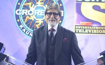 Kaun Banega Crorepati 11: A Mid-Day Meal Cook Becomes First Woman To Win 1 Crore On Amitabh Bachchan's Show