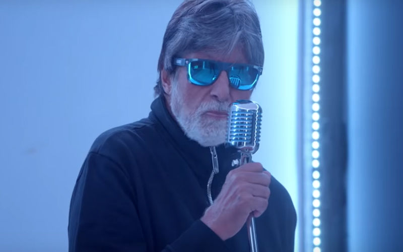Badla Song, Aukaat: Amitabh Bachchan's Rap Portions Will Leave You Desiring For More