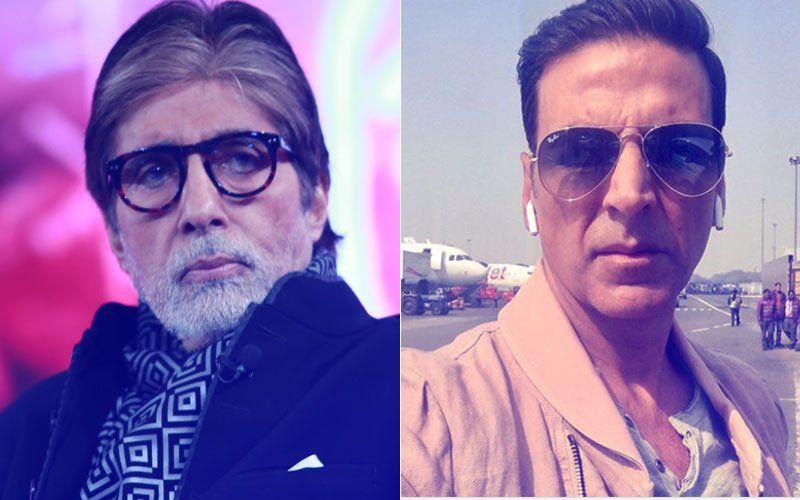 अमिताभ बच्चन, अक्षय कुमार सहित कई बॉलीवुड सितारों ने फैंस को दी लोहड़ी की बधाई