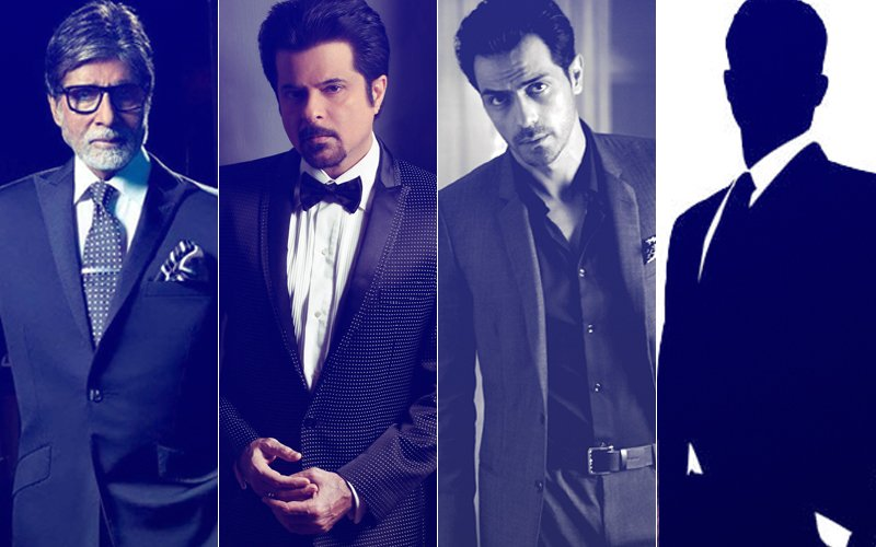 Guess Which Actor Has Joined Amitabh Bachchan, Anil Kapoor & Arjun Rampal In Aankhen 2?