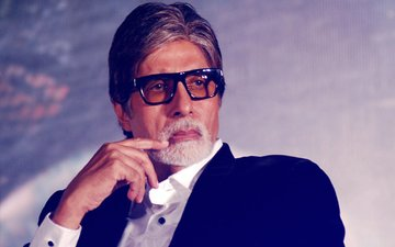 SPINE PROBLEM: Amitabh Bachchan At Lilavati Hospital