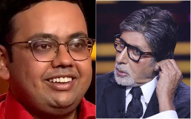 Kaun Banega Crorepati 12: Delhi-Based Contestant Surprises Amitabh Bachchan As He Uses Two Lifelines For First Question; Know The Question HERE