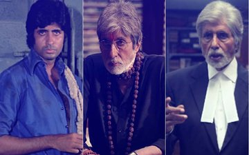 Amitabh Bachchan's Platinum Birthday: Here Are 10 Of His Most Dumdaar Dialogues