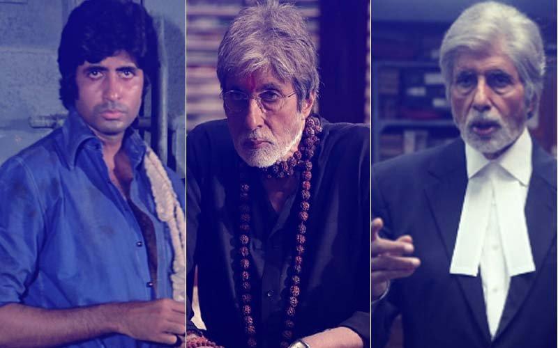 Happy Birthday Amitabh Bachchan Quotes: Abhishek Bachchan & Aishwarya Rai Give The Best Birthday
