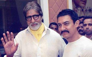 Amitabh-Aamir Starrer Thugs Of Hindostan Kicks Off Next Week