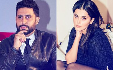 Legal Trouble: Abhishek Bachchan-Taapsee Pannu's Manmarziyan Served Notice By J&K Tourism Board