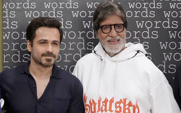 Amitabh Bachchan-Emraan Hashmi Starrer Chehre Shoot Wraps Up 4 Days Early