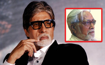 Amitabh Bachchan Expresses Grief On Demise Of His Secretary Sheetal Jain; Pens An Emotional Note