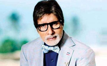 Amitabh Bachchan Launches Eye Care Campaign In Uttar Pradesh To Fight Blindness