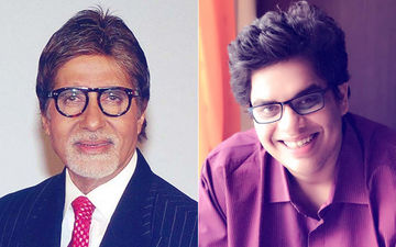 Amitabh Bachchan's Lingo Is LIT & This Video With Tanmay Bhat Is Proof