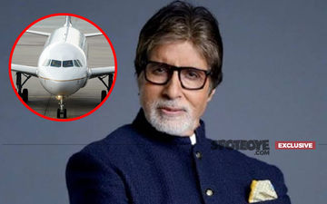 Amitabh Bachchan's Plans To Attend Kolkata Film Festival Go Awry, Here's Why-EXCLUSIVE