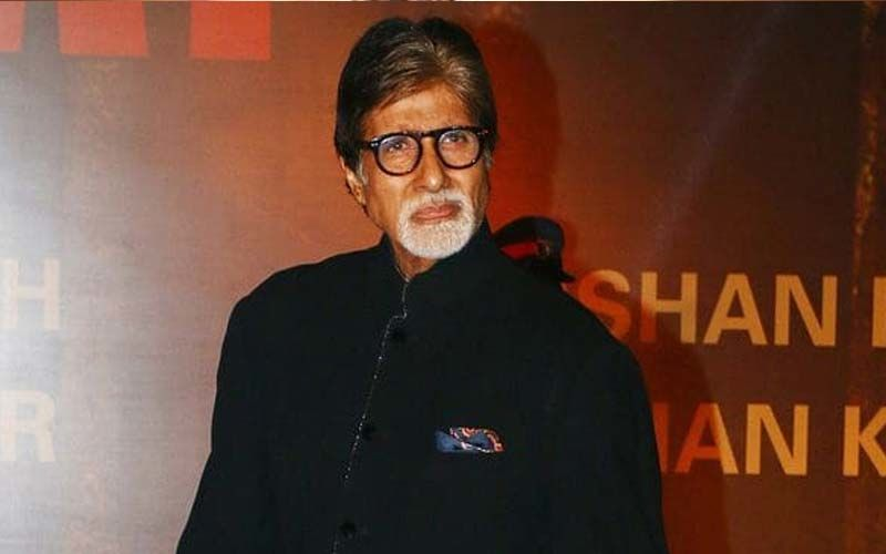 Amitabh Bachchan's Twitter Detractors React Negatively Over His Sharing An Article By Metoo Accused MJ Akbar