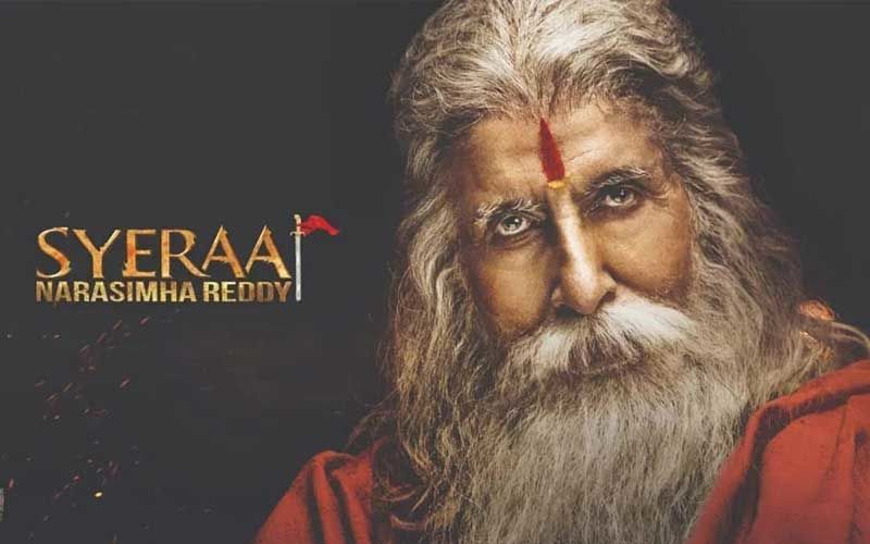 Tragic Death On The Sets Of Amitabh Bachchan And Chiranjeevi Starrer Sye Raa Narasimha Reddy