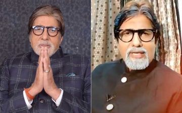 After Salman Khan And Shah Rukh Khan, Amitabh Bachchan's Doppelganger Found In Pune – VIRAL VIDEO