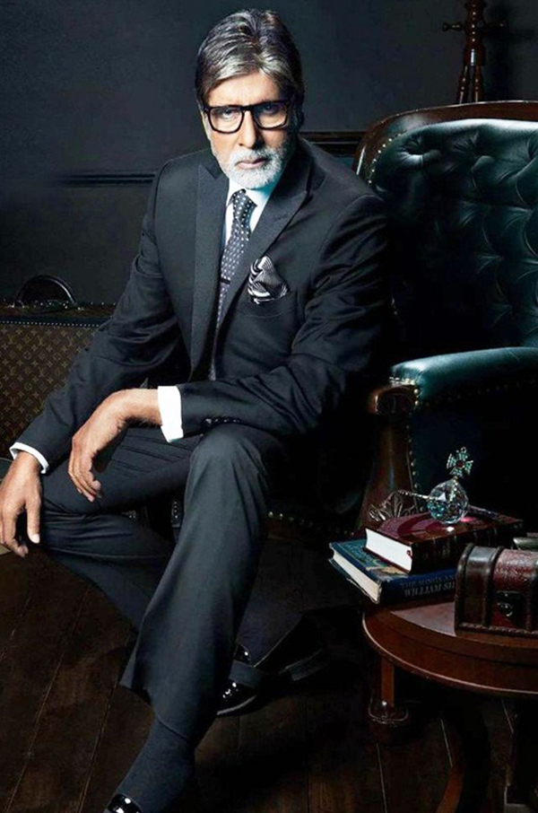 amitabh bachchan will be seen in nagraj manjules next