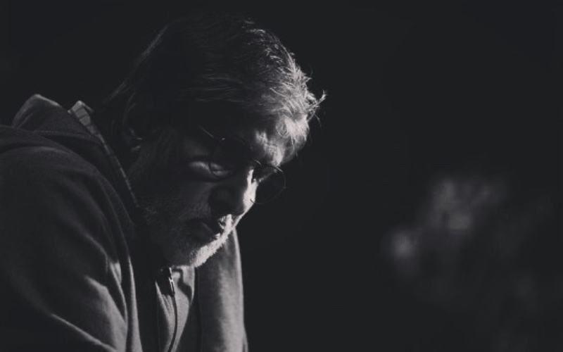 खराब तबियत के बावजूद काम करने में जुटे हैं महानायक अमिताभ बच्चन, दर्द को ऐसे दे रहे हैं धमकी