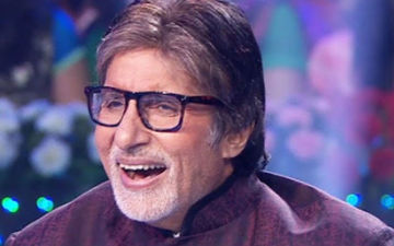 Amitabh Bachchan's Hilarious 3G, 4G, 5G Joke On Twitter Has Left The Internet In Splits