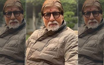 Amitabh Bachchan Tests Positive For COVID-19; Despite Mild Symptoms, Here's Why He Got Himself Admitted To The Hospital