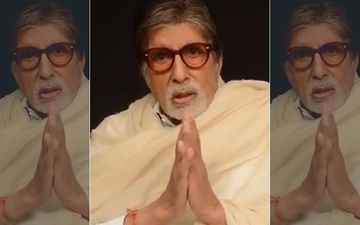 Amitabh Bachchan Is Moved To Tears As Wroclaw Organizes A Recitation Of Dr Harivansh Rai Bachchan's Madhushala
