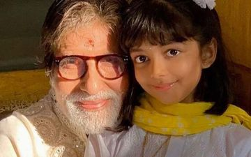 Amitabh Bachchan Says Aaradhya Asked Him Not To Cry, Pens An Open Letter To Trolls Who Have Been Wishing His 'Death With COVID-19'