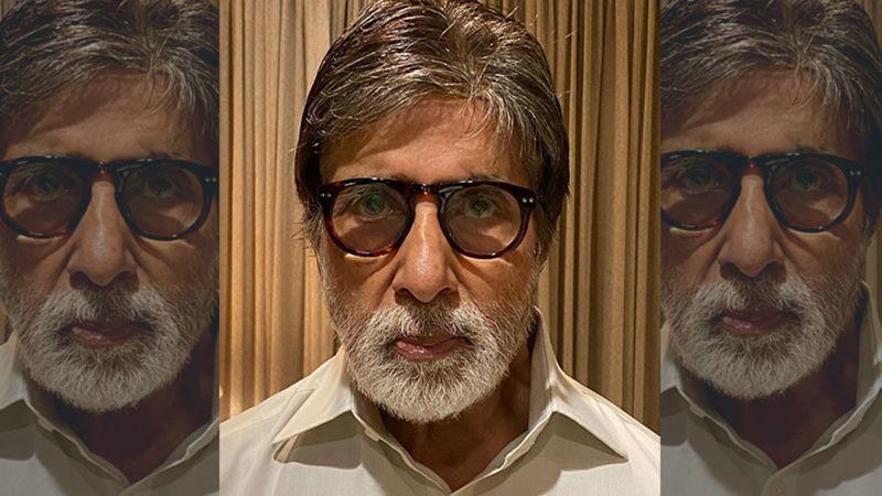 After Amitabh Bachchan's Open Letter To Trolls, Big B Tweets: 'Sansaar Me Gau Banne Se Kaam Nahi Chalta'