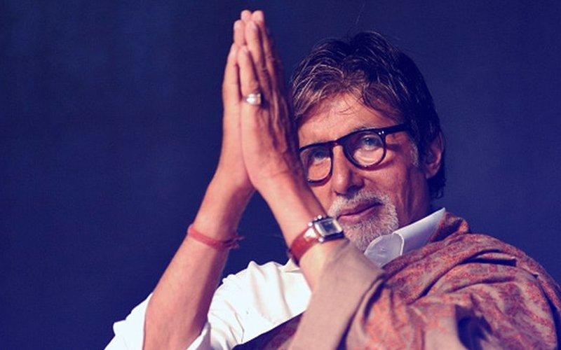 Amitabh Bachchan's UNPREDICTABLE Ways On Twitter Continue