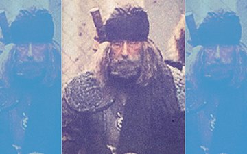 Amitabh Bachchan's Thugs Of Hindostan Look Gets LEAKED Despite Aamir Khan's WARNING!