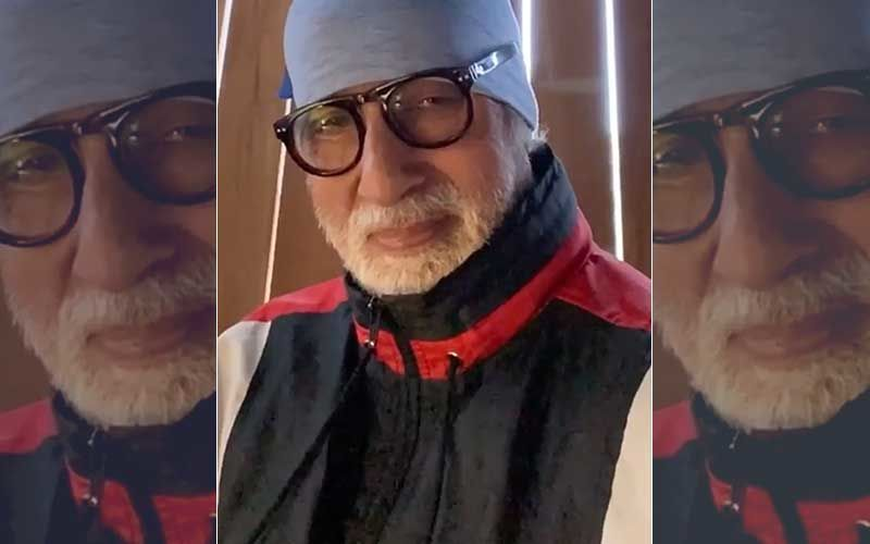 Amitabh Bachchan Pens Wise Words About Life From Hospital; 'The Great One's Life Is Blissful And The One Who Burns Extinguishes Himself'