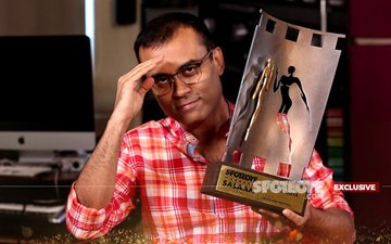 Amitabh Bhattacharya: I Was Hoping To Get Awards This Year, Ae Dil Hai Mushkil Did It For Me!