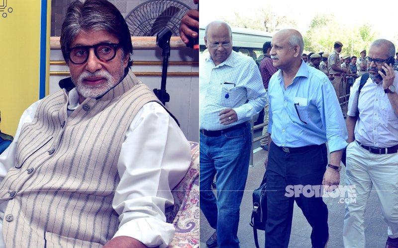 डॉक्टर की टीम पहुंची जोधपुर, अमिताभ बच्चन की तबियत में आया सुधार