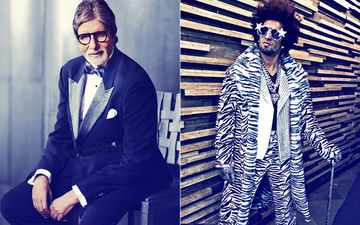 Amitabh Bachchan Is Ready To Compete With Ranveer Singh. But For What?
