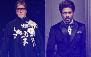 Amitabh Bachchan To Take A Break From Twitter. Is Shah Rukh Khan The Reason?