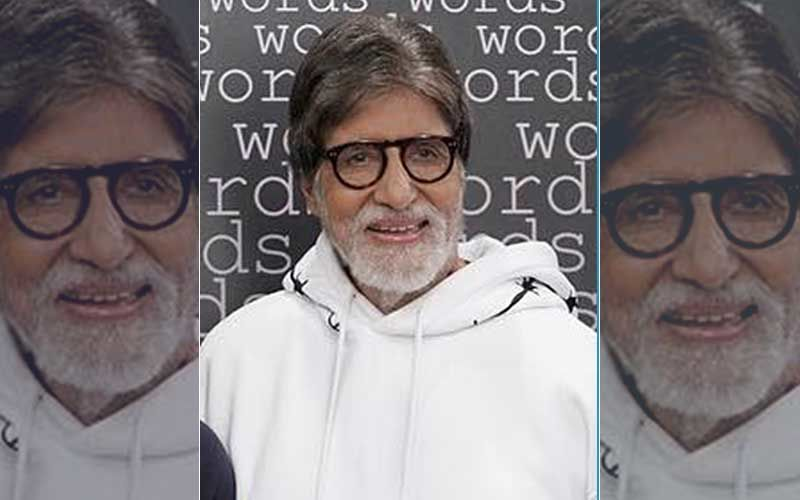 "Amitabh Bachchan Feels He's In The ""Wrong"" Job, Courtesy Amazon, Google And Apple"