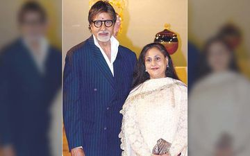 Amitabh Bachchan Has Saved Wife Jaya Bachchan's Phone Number Under THIS Name On His Mobile