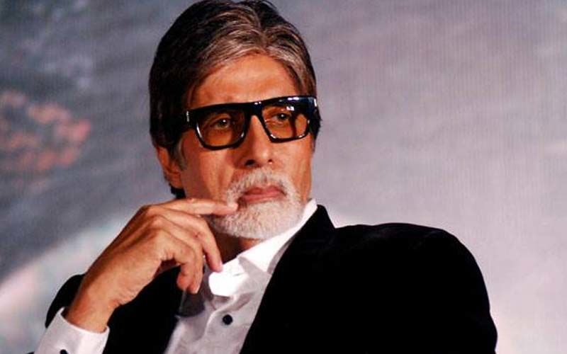 Pulwama Terror Attack: Amitabh Bachchan To Donate Rs 5 Lakh To Every Martyr's Family