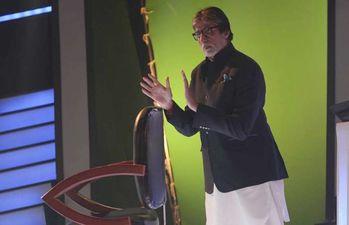 अमिताभ बच्चन ने 'कौन बनेगा करोड़पति' के नए सीजन की तैयारी शुरू की
