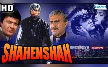 "Amitabh Bachchan Starrer Shahenshah Maker CONFIRMS Remake: ""You Don't Know What It Gave Us""- EXCLUSIVE"