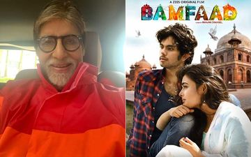 Bamfaad: Amitabh Bachchan Pours Love For Paresh Rawal's Son Aditya Rawal, Says He's A 'Leading Man' Now