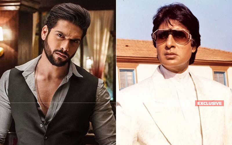 Mehndi Hai Rachne Waali Actor Sai Ketan Rao Takes Inspiration From Amitabh Bachchan's  Character From Agneepath-EXCLUSIVE
