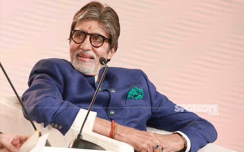 International Women's Day 2021: Amitabh Bachchan Shares RARE Pics Of Jaya Bachchan, Navya, Aishwarya, Aaradhya, Shweta; Says 'Every Day Is Women's Day'