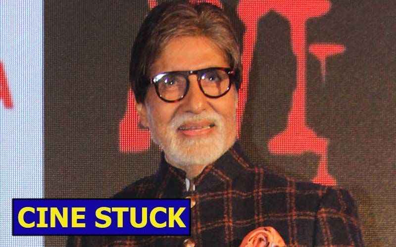 Looking At The Enduring Magic Of The Bachchan, And Why He Reminds Me Of Clint Eastwood-CINE STUCK