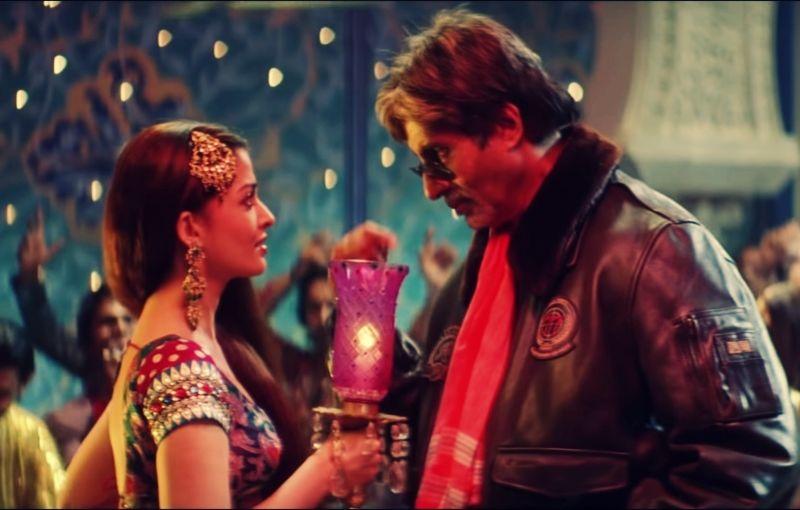 क्या 11 साल बाद एक साथ फिल्म में काम करने वाले हैं ससुर अमिताभ बच्चन और बहु ऐश्वर्या?