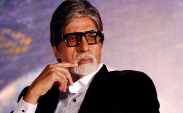 Omg! अमिताभ बच्चन ने खुद को कहा 'बेसुरा' गायक